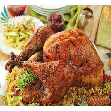 Mansaf Chicken (4 pers min)