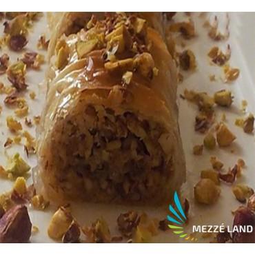 Baklawa Almond