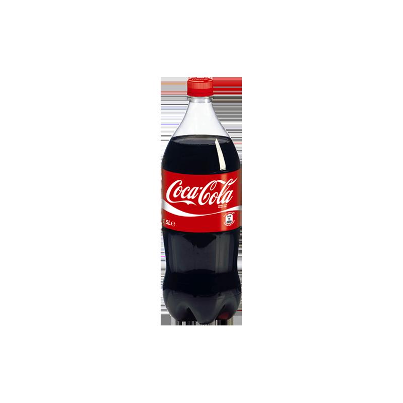 Coca-Cola 1.5L